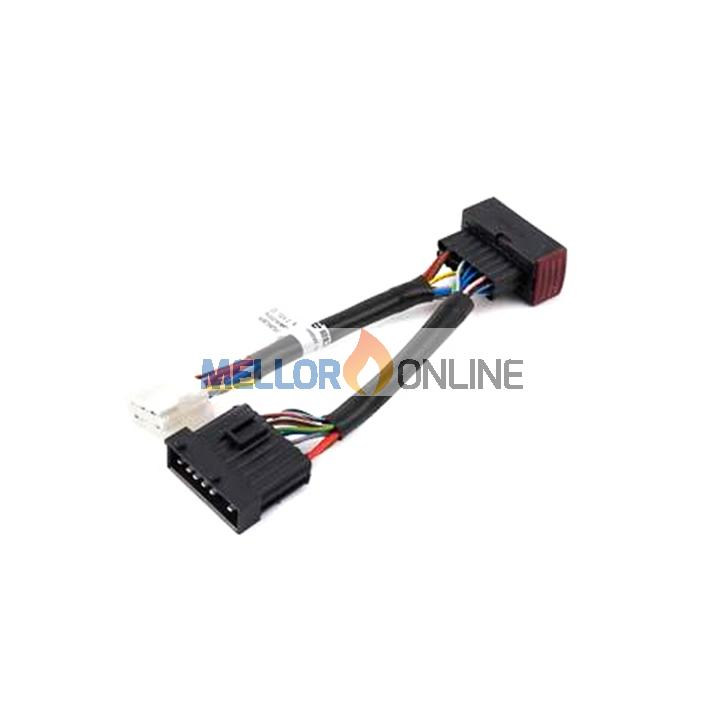 Eberspacher Adapter Cable for diagnostic unit and EDiTH