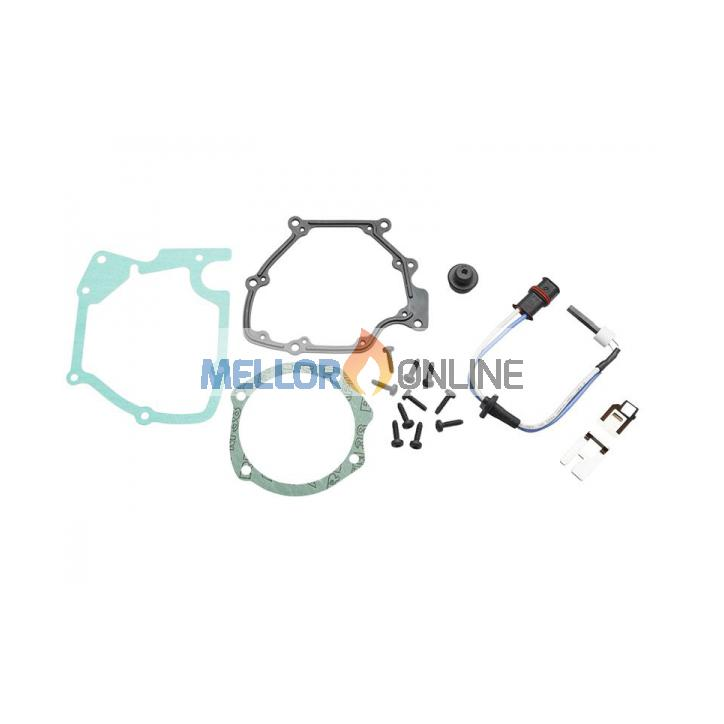 Webasto Thermo Top E/C/P/Z Glowpin Service Kit 12v, Night