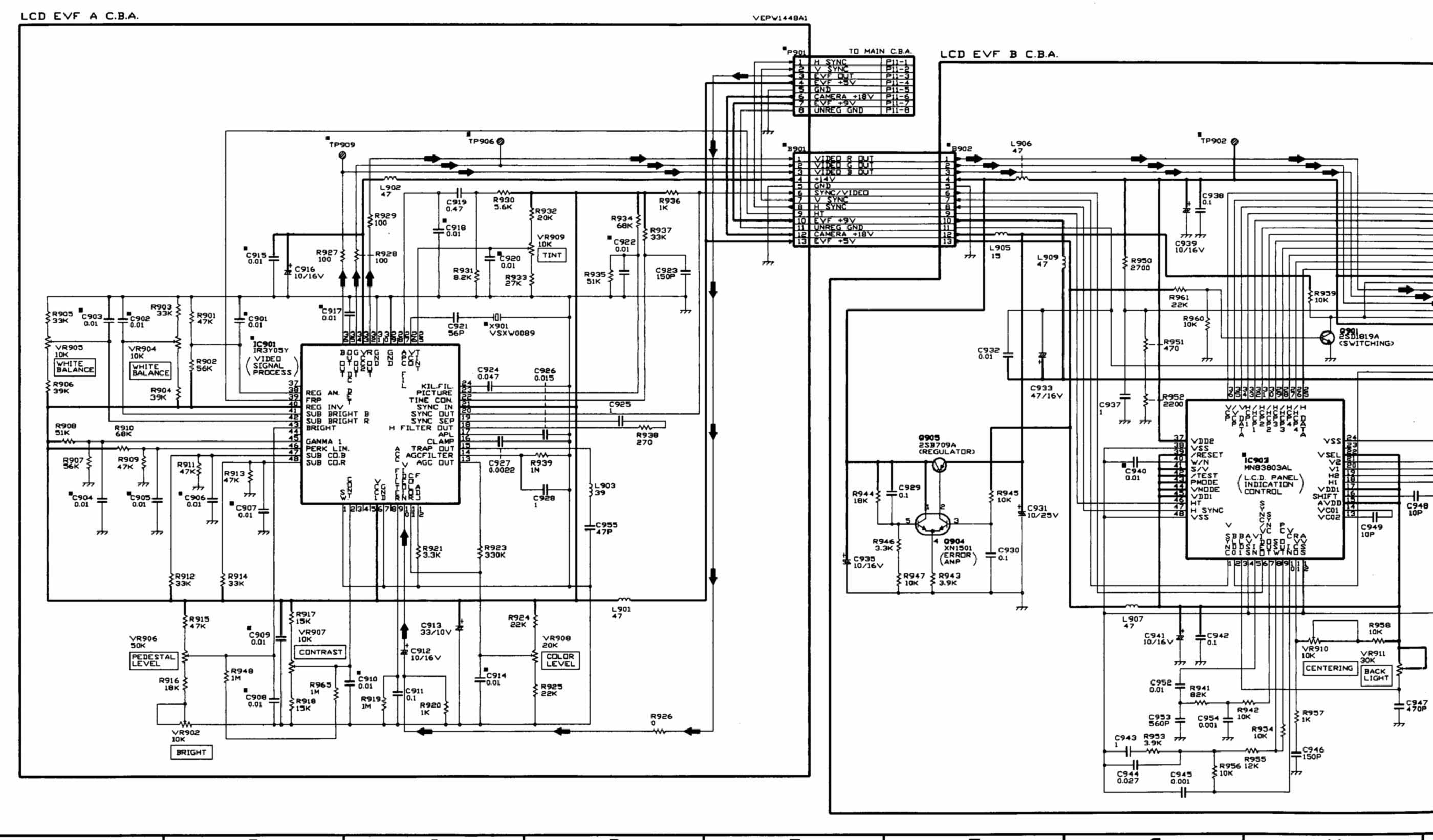 Headlight Wiring Diagram 2005 W4500 Gmc Isuzu FTR Diagram