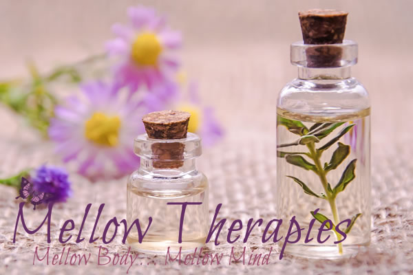 Mellow Therapies - holistic therapies