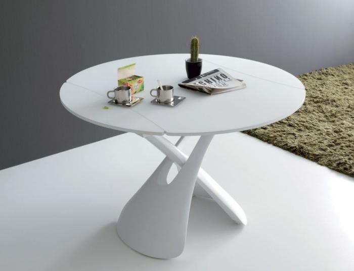 Table Basse De Salon Ronde Ikea Idée De Maison Et Déco