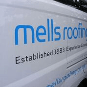 customer confidence in Mells Roofing