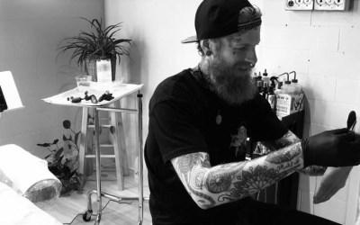 Artist Spotlight: Karl Otto