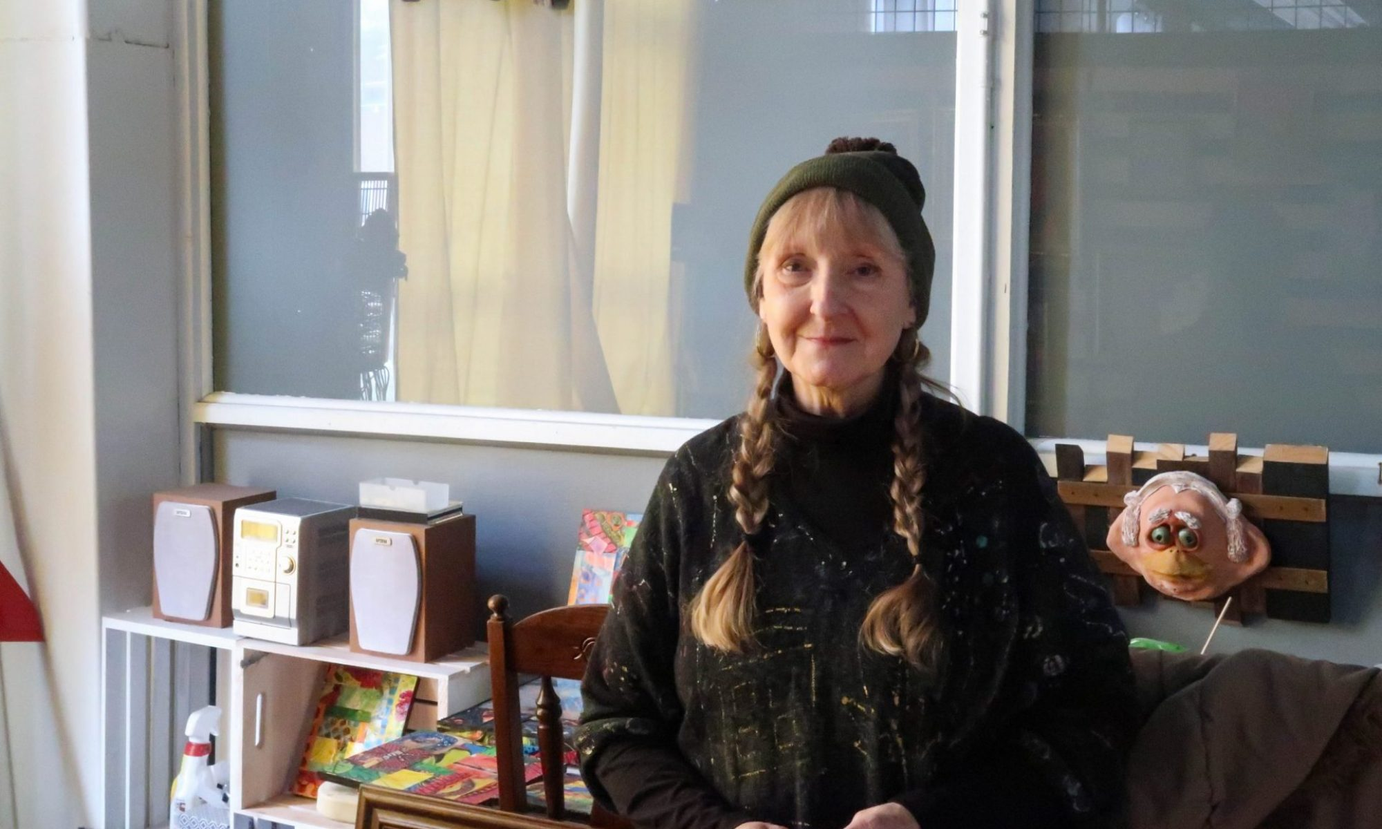 Nancy Ann Sturdevant