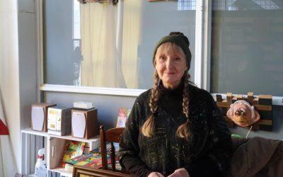 Artist Spotlight: Nancy Ann Sturdevant