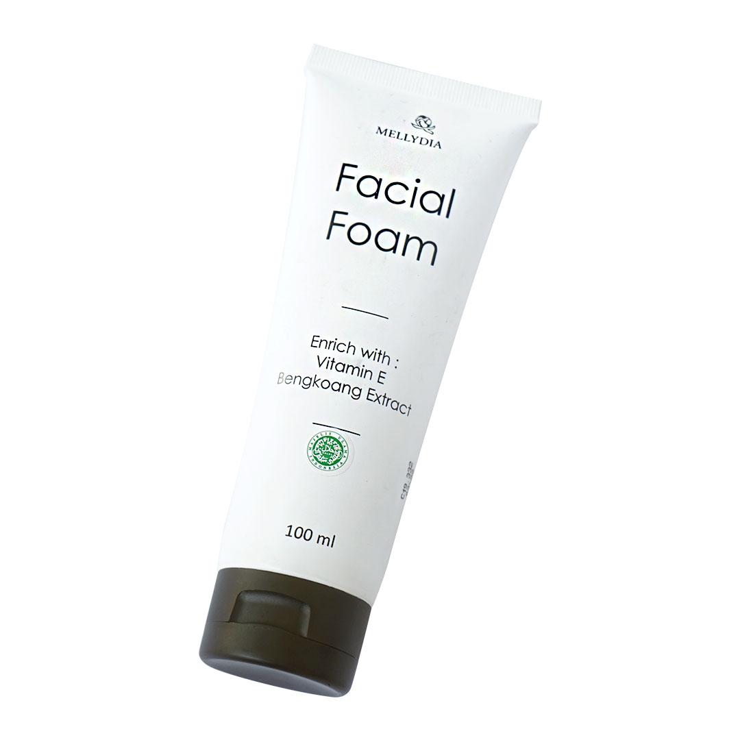 facial-foam