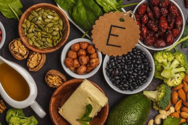 Vitamin E, Vitamin Yang Kaya Manfaat Baik Untuk Kecantikan Kulit 2