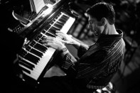 Fred Hersch. Photo by Mark Niskanen.