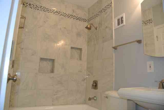 Bathroom Remodeling in Chevy Chase MD & Washington DC Melness