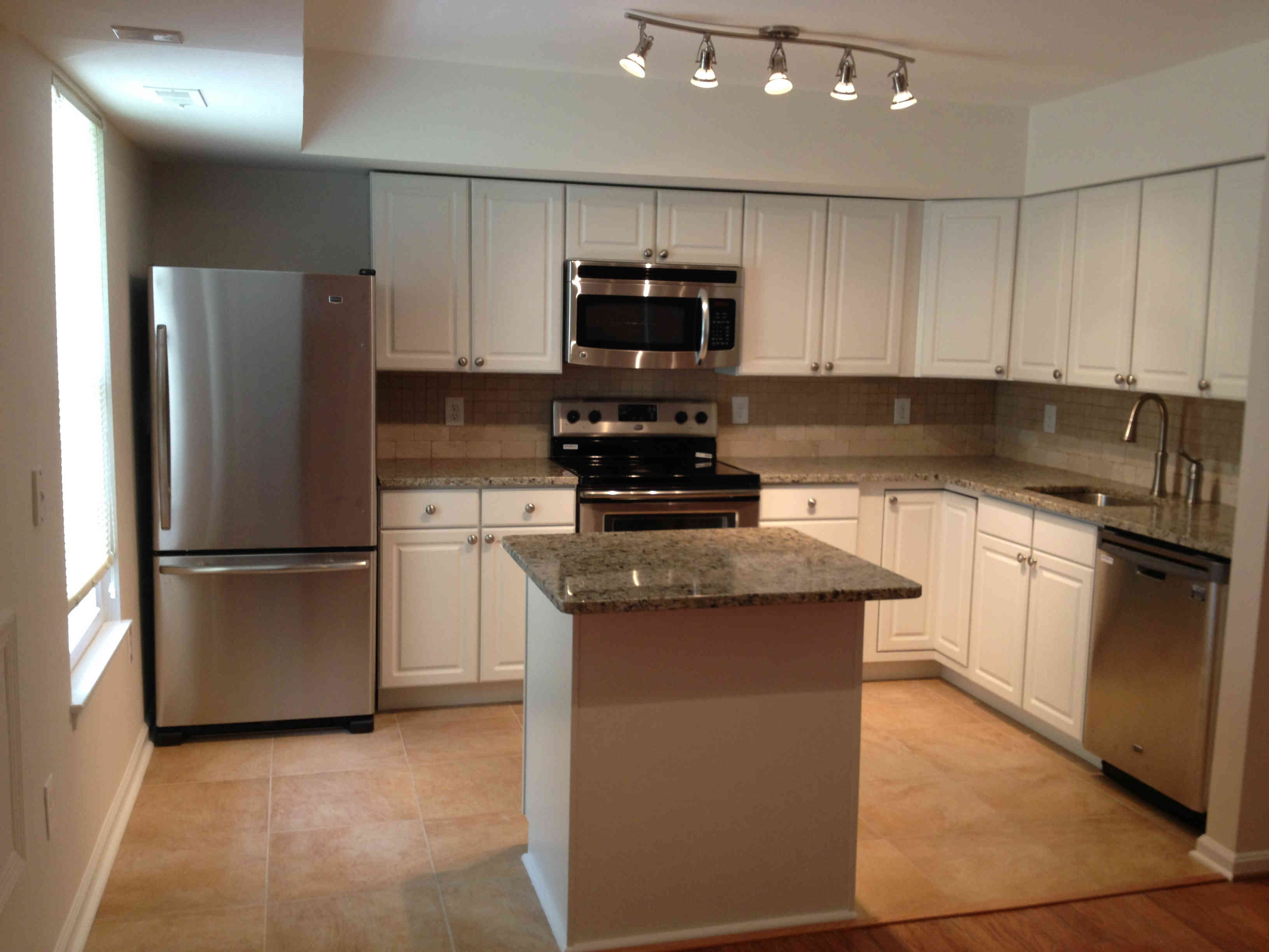 Kitchen Remodeling in Washington DC  Bethesda MD