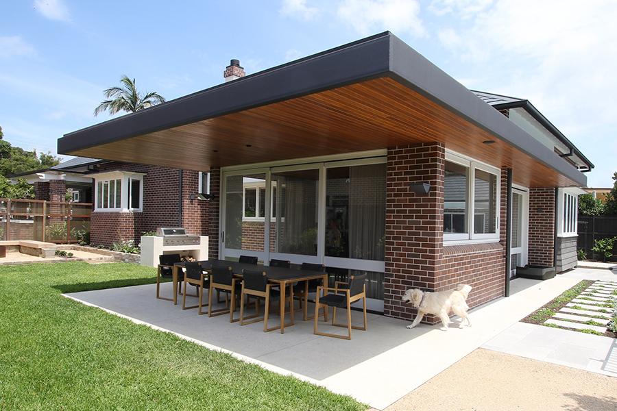 Haberfield Residence