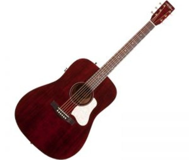 Godin Art Lutherie Americana Tennessee Red