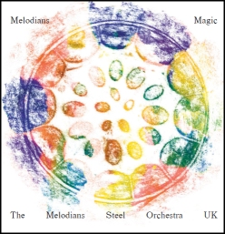 Melodians Magic CD can be purchased via the CDs page.