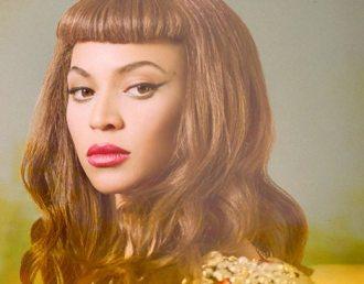 Beyoncé - Telephone 2