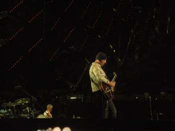 The Edge - U2 360 Tour - Milano - 2