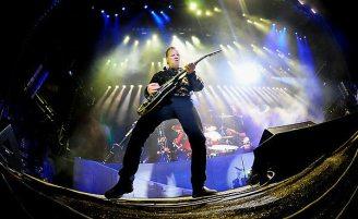 Danny North - Metallica 26