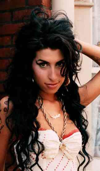 Amy Winehouse e Jay-Z: un album insieme?