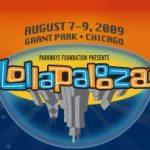 Lollapalooza 2009