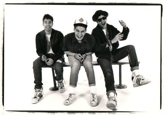 """Beastie Boys: """"Hot sauce committe"""" l'album del ritorno"""