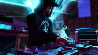 DJ Hero - Screenshot - 2