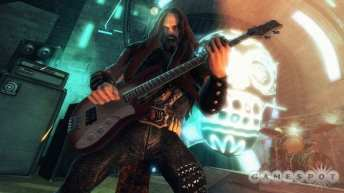 Guitar Hero 5 Screenhot 4