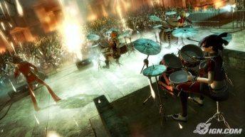 Guitar Hero 5 Screenshot - 2