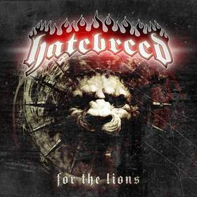 Hatebreed - Artwork di For The Lions