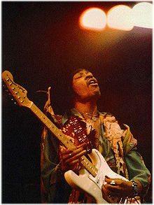 "Esce ""Valleys of Neptune"", album postumo di Jimi Hendrix"