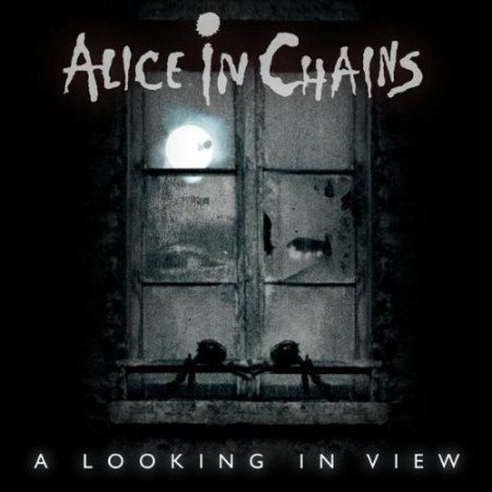 "Alice in Chains: ""A Looking in View"" è il primo singolo di ""Black Gives Way To Blue"""