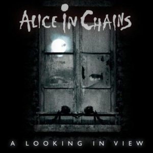 Alice in Chains - Artwork di A Looking in View