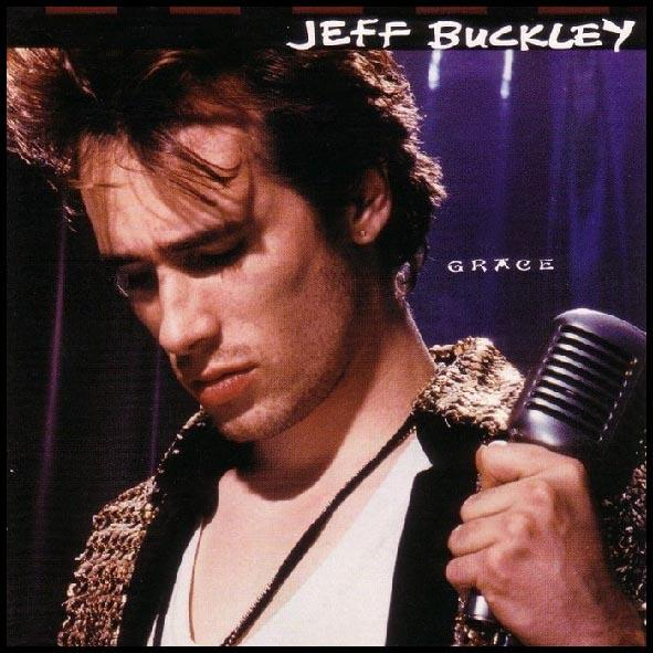 "Jeff Buckley: ""Grace Around The World"" è l'album del quindicennale di ""Grace"""