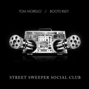 Street Sweeper Social Club - Artwork