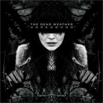 The Dead Weather - Artwork di Horehound