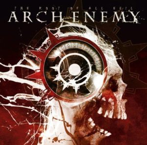 Arch Enemy - Artwork di The Root Of All Evil