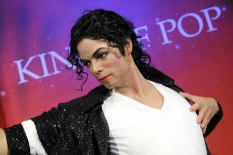 Statua Michael Jackson 2