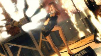 Guitar Hero 5 - Shirley Manson 1