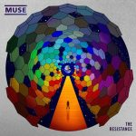 Muse - Artwork di The Resistance