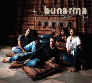 Bunarma - Artwork di Copertina