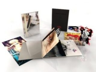 Lady GaGa-The Fame-Monster- limited edition