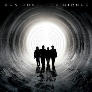 Bon Jovi - Circle - Artwork