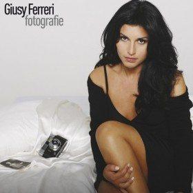Giusy Ferreri - Fotografie - Artwork