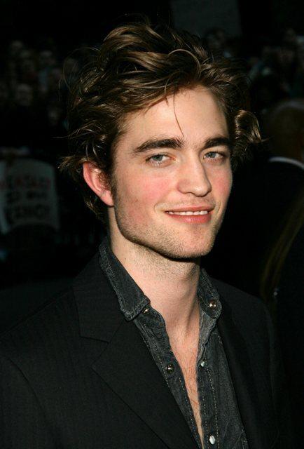 Robert Pattinson inciderà un disco?