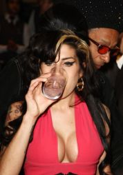 Amy Winehouse 1