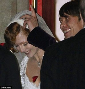Mark Owen ed Emma Ferguson 2