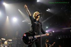 Green Day - Concerto Bologna 14