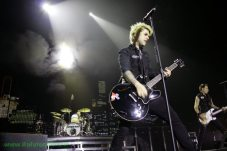 Green Day - Concerto Bologna 15