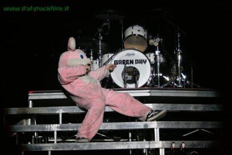 Green Day - Concerto Bologna 3