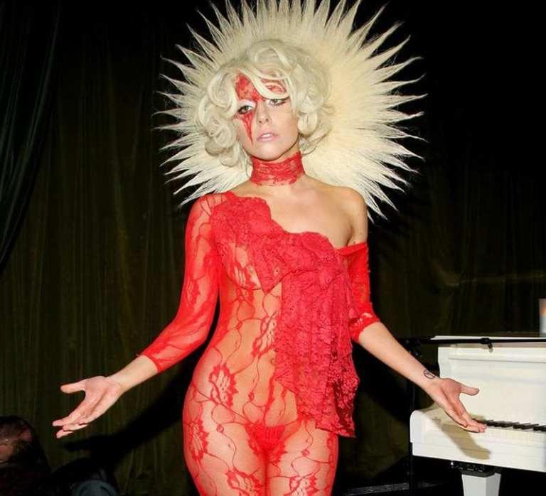 Lady GaGa: presto un duetto con Britney Spears?