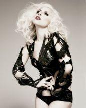 Lady GaGa su ELLE 2