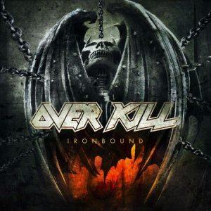 Overkill - Artwork di Ironbound